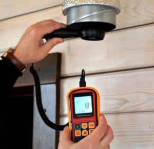 О дымоходах и вентиляционных каналах